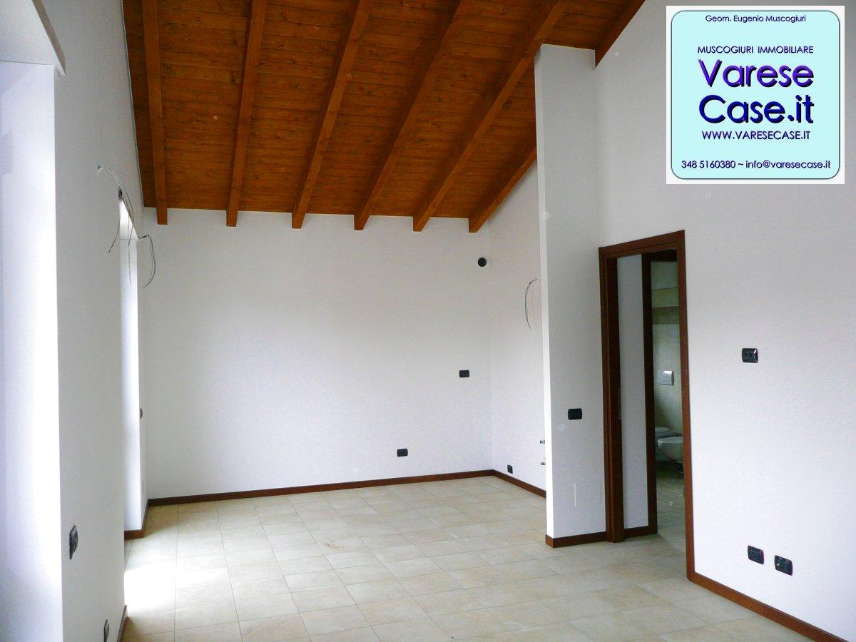 Ampio monolocale in VENDITA a CUNARDO - VareseCase.it