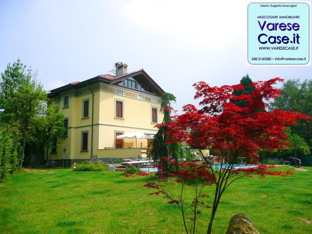 Morazzone villa d 39 epoca in vendita for Cianografie d epoca in vendita