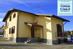 sumirago villa vendita