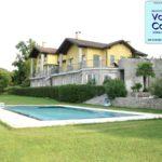 galliate lombardo, lago di varese, vista panoramica, villa, piscina, villa di lusso, varese, villa singola, asta giudiziaria, varesecase.it