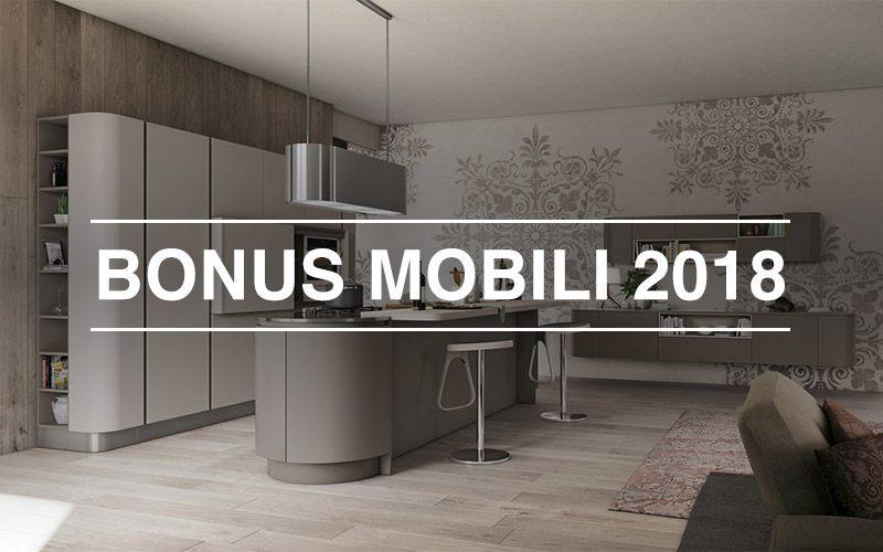 Detrazioni fiscali agenzia immobiliare a varese for Bonus mobili cucine 2018